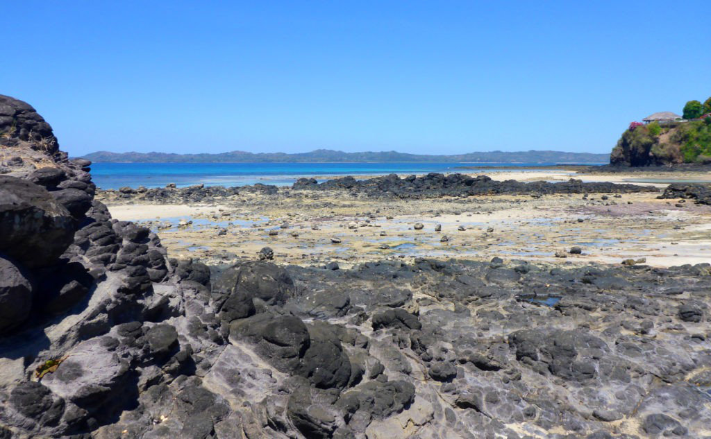 Il mare, il cielo e i colori del Madagascar