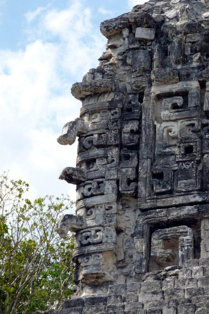 Rovine Maya