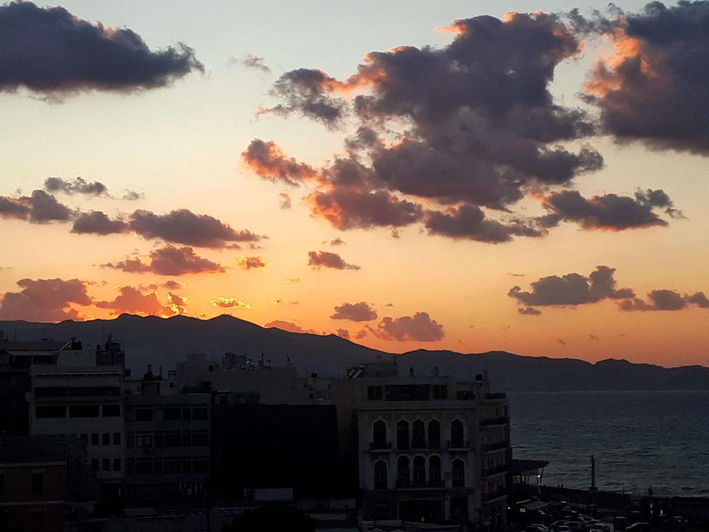 Heraklion - Creta