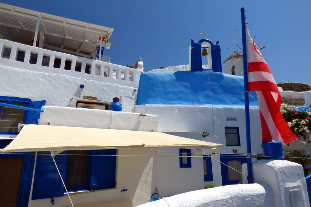Fira - Santorini