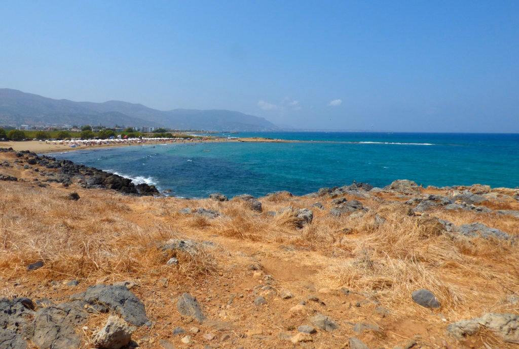 Spiaggia di Mallia